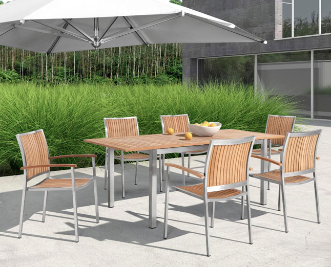 Silhouette Outdoor Furniture Chicago, Outdoor Furniture Chicago